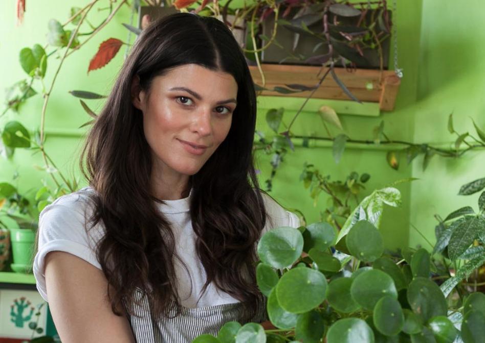 """""""Luda žena s biljkama"""" u stanu od 100 kvadrata živi s gotovo 700 biljaka!"""