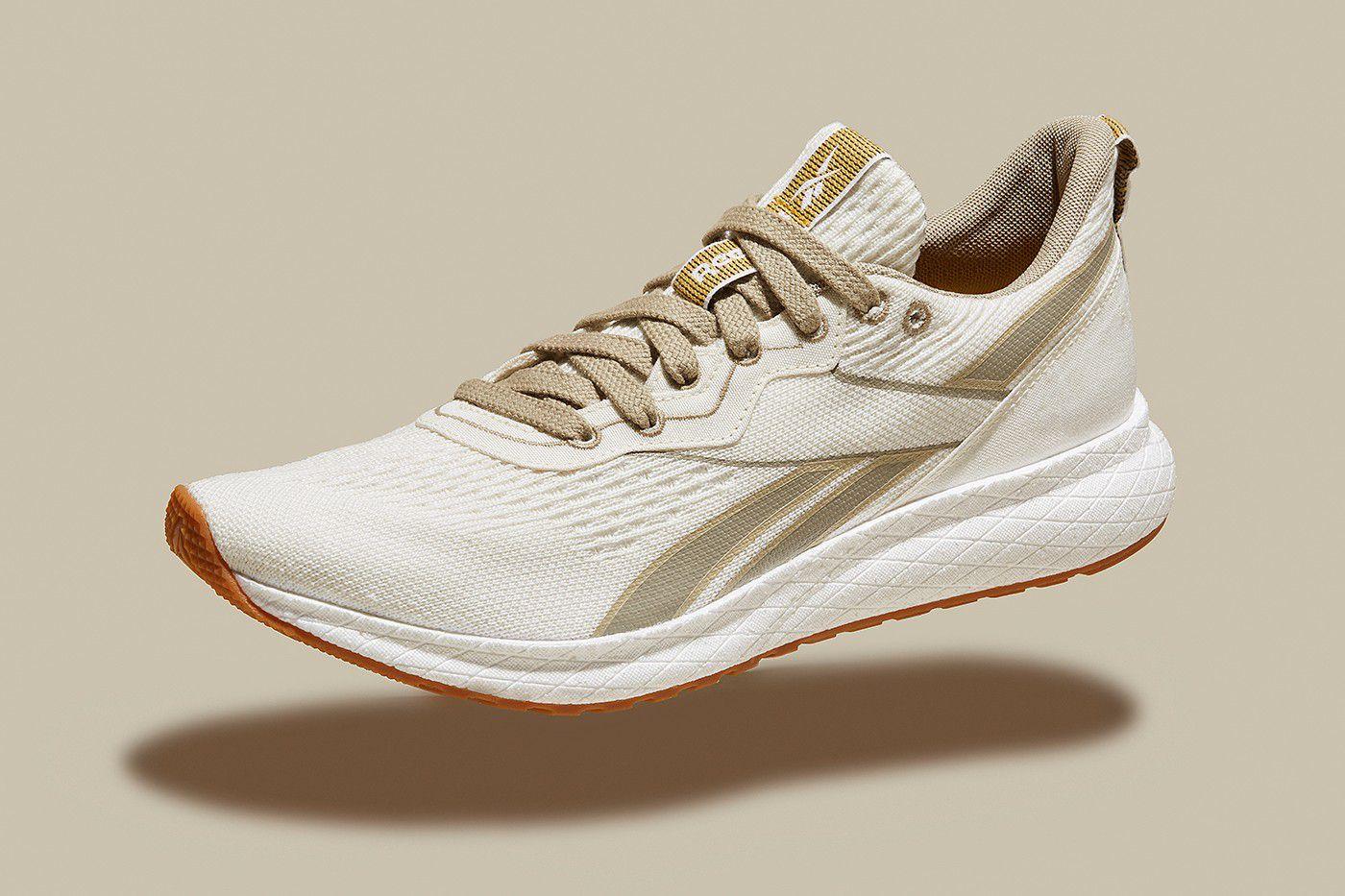 Reebok je lansirao svoje prve ekološki održive tenisice za trčanje