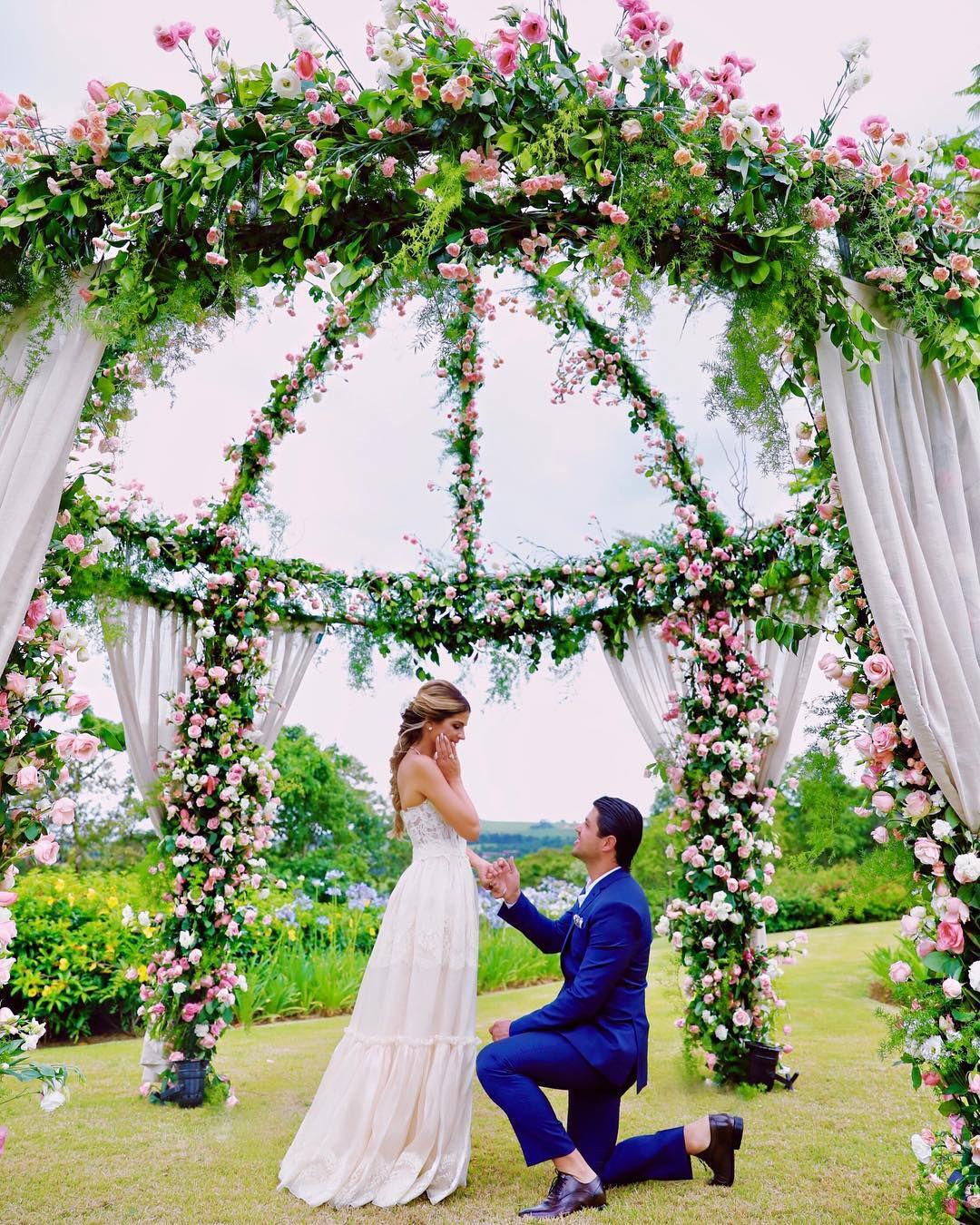 Popularna blogerica podijelila fotke s vjenčanja: Nosila je Dolce&Gabbana vjenčanicu, a sve je izgledalo nestvarno!