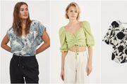 Od 84 do 199 kn: Izdvojili smo trendi bluze iz high street dućana koje ćemo nositi u ljetnim danima