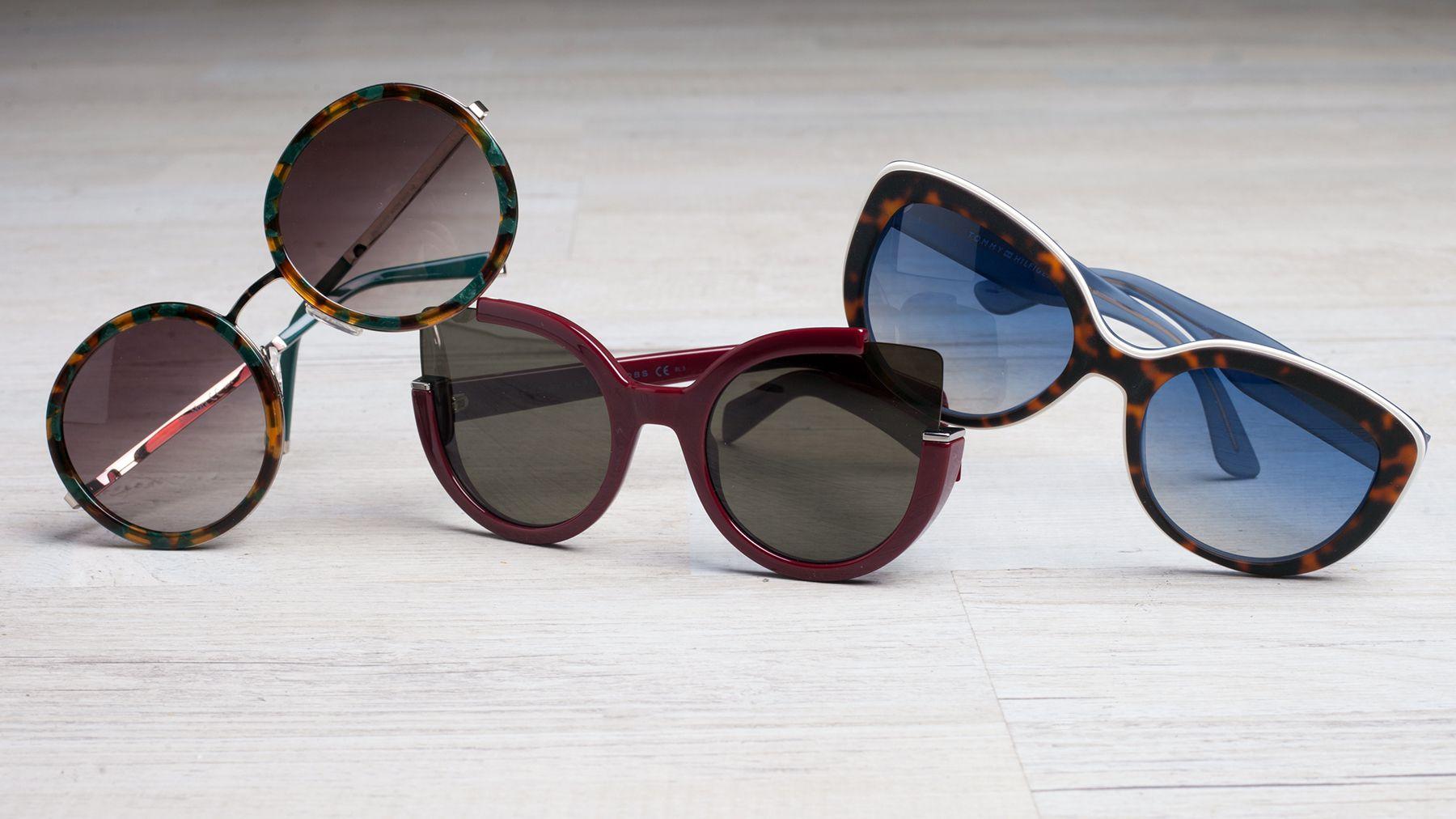 Chic kolekcija naočala za proljeće/ljeto 2016.