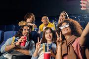 Privatne projekcije u CineStaru - najnoviji film, cijela dvorana samo za vas i vaš krug ljudi
