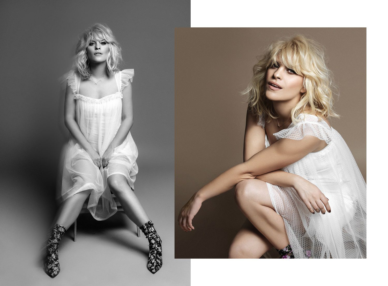 Glumica Katarina Baban postala dizajnerica: Želim da se žene osjećaju lijepo