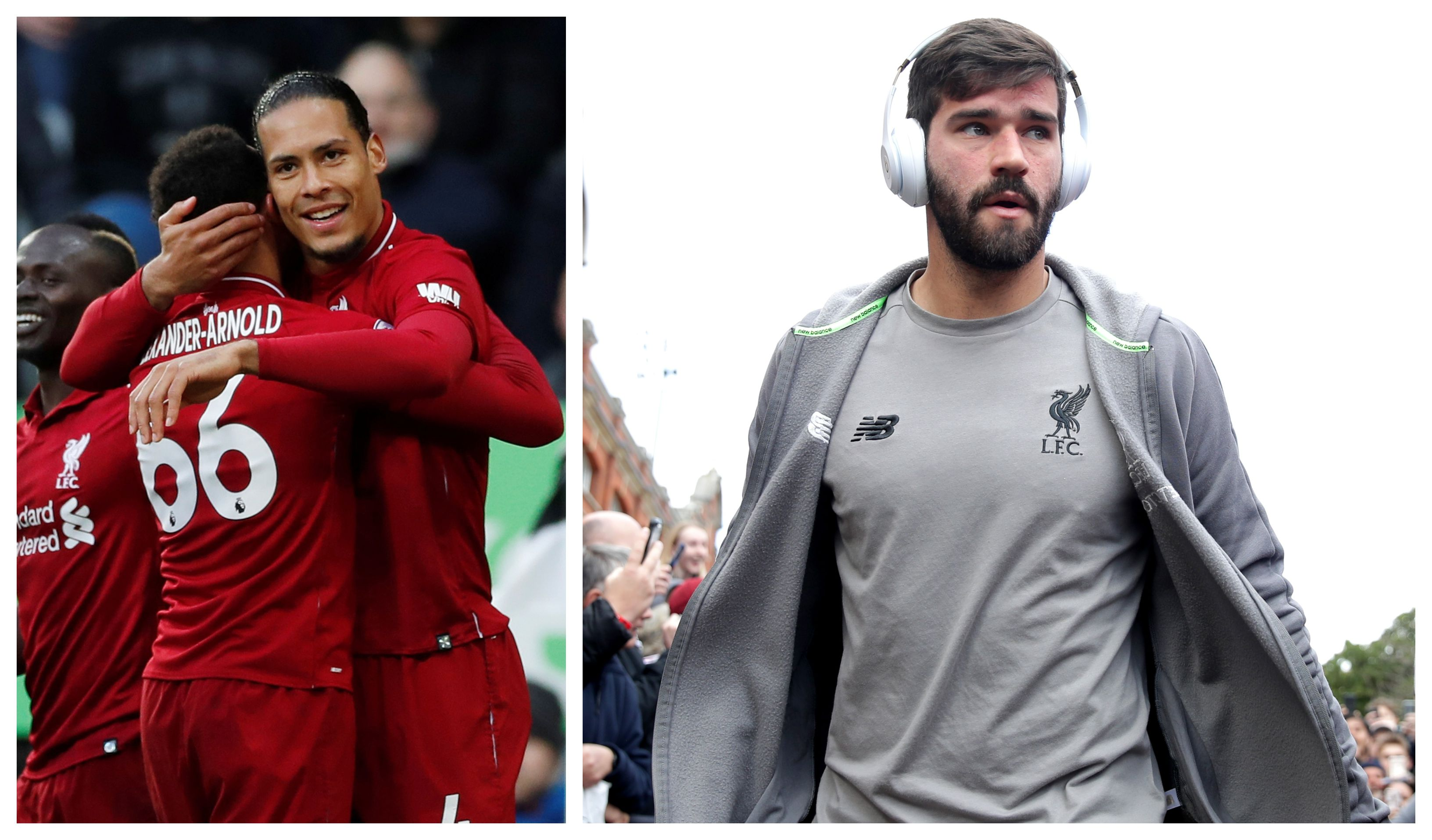Svi bruje o ekipi Liverpoola: Ovo su njihovi najzgodniji nogometaši!