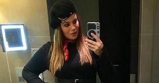 Pogledajte kako Lucija Lugomer izgleda kad pozira u maloj crnoj haljini