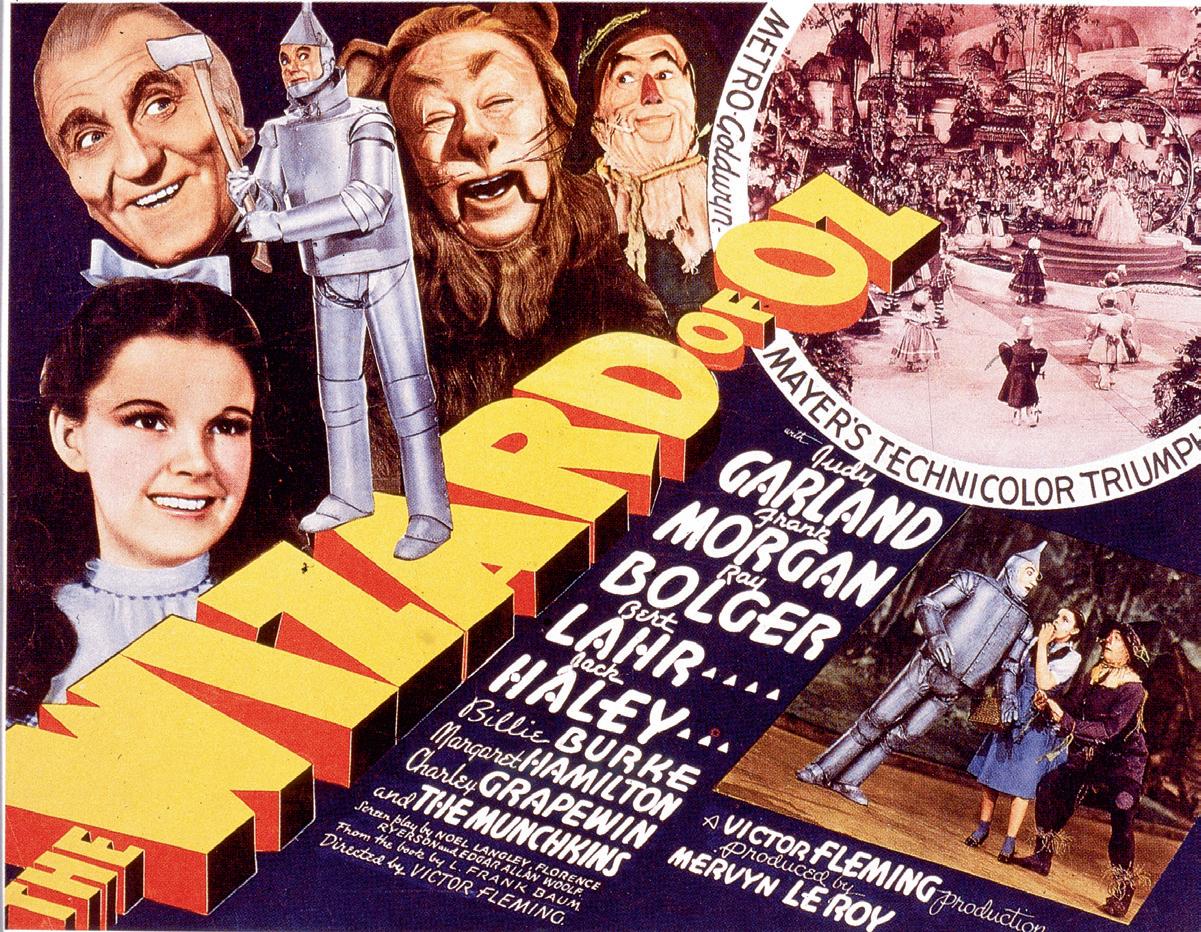 75 godina Ozove čarolije