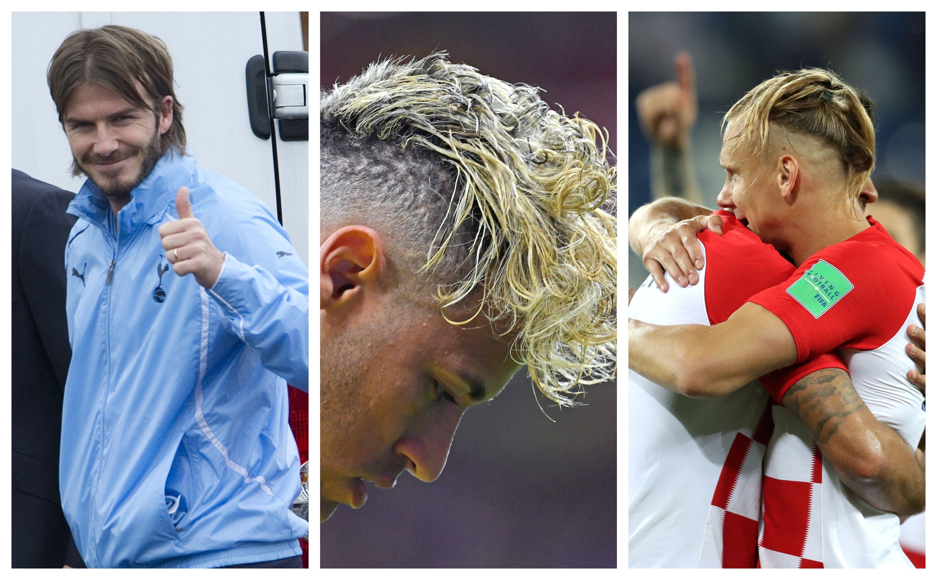 """Neymarova """"pasta Italiana"""" i sve ostale čudne frizure sa Svjetskog prvenstva"""