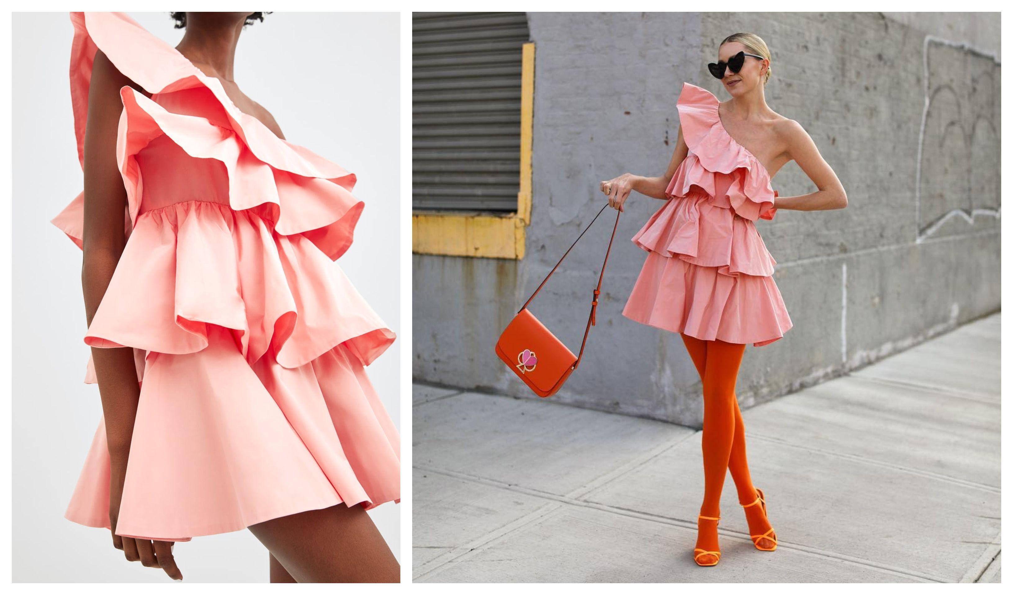Kako je divna: Je li ovo nova najpopularnija haljina iz Zare?