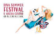 Diva Summer Festival u Arena Centru