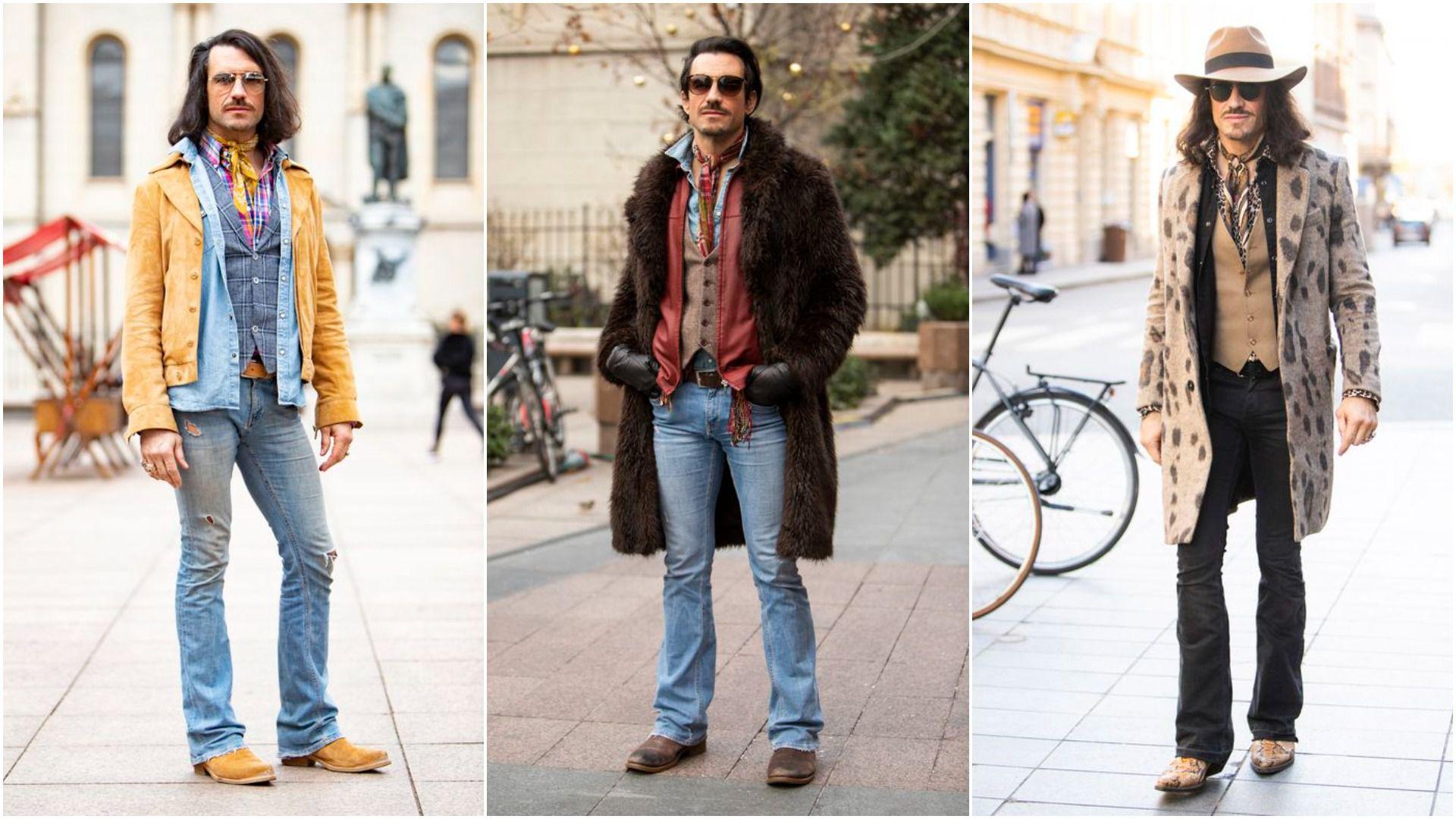 Miran Kurspahić jedan je od najzanimljivije odjevenih muškaraca na špici: Izdvojili smo njegova najbolja modna izdanja