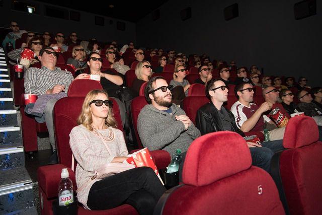 Cineplexx novim filmskim hitom okupio brojna poznata lica