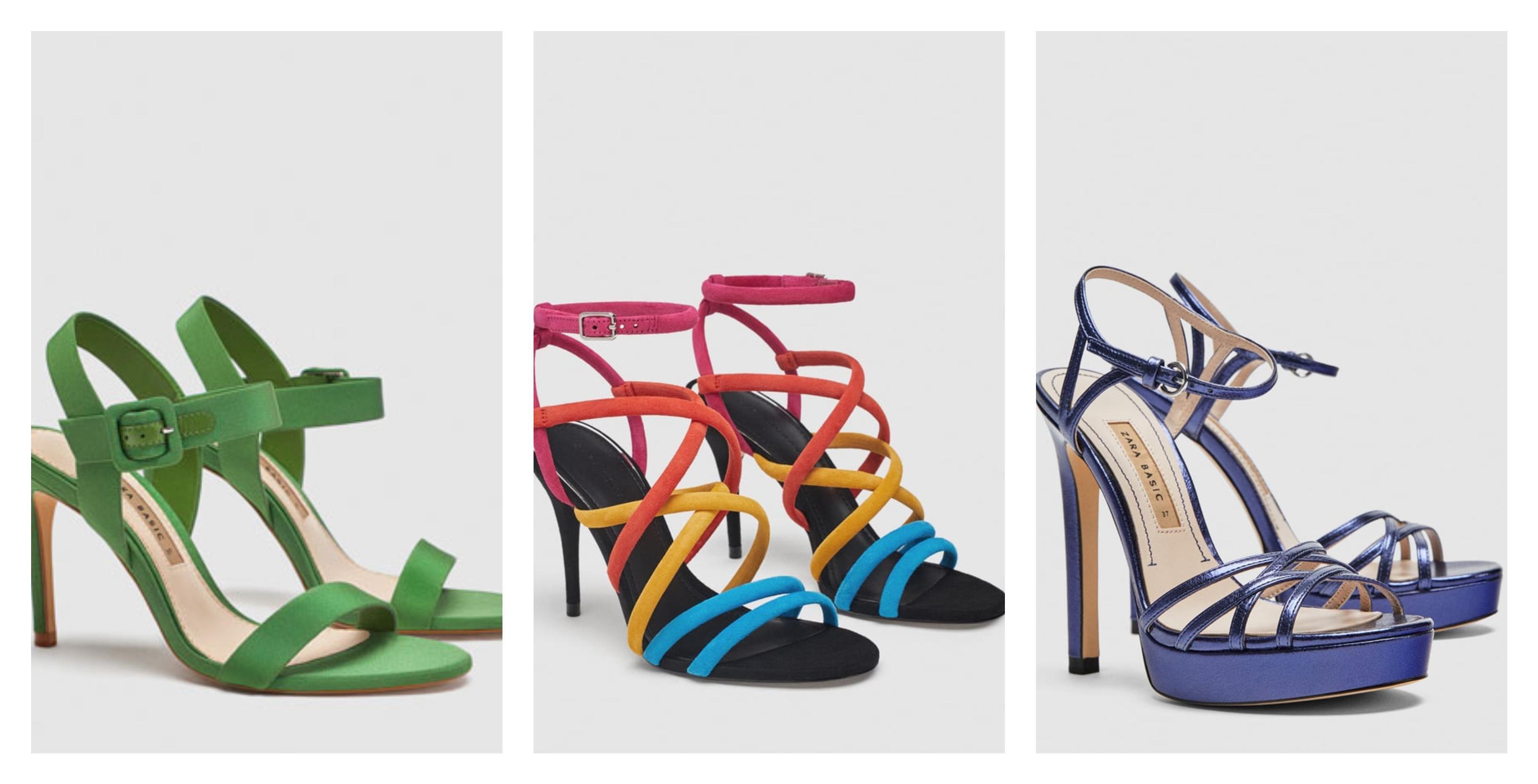 Nema ljeta bez vrtoglavo visokih sandala - izabrali smo najljepše!