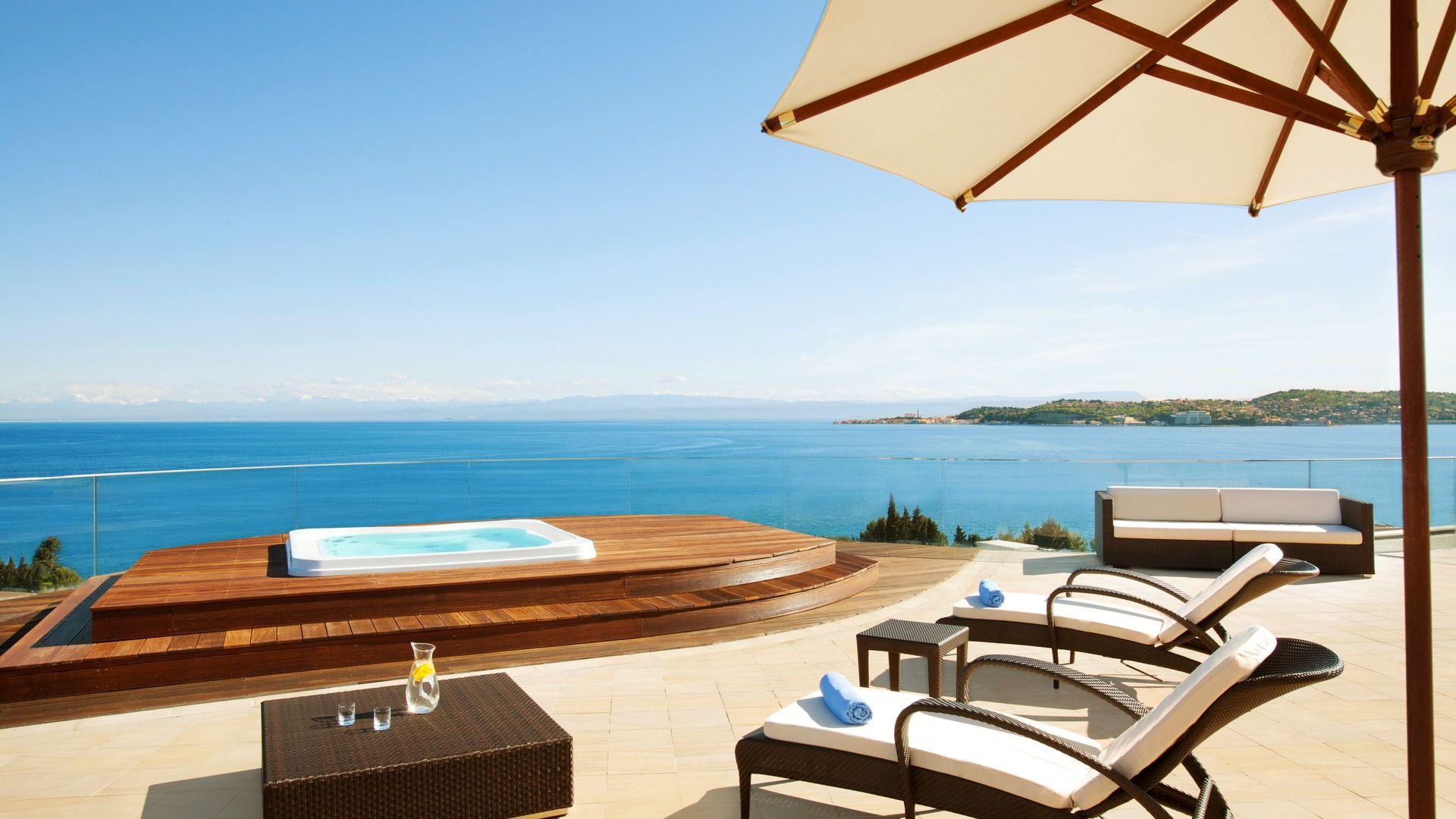 Savršena destinacija za vaš ljetni odmor u Istri