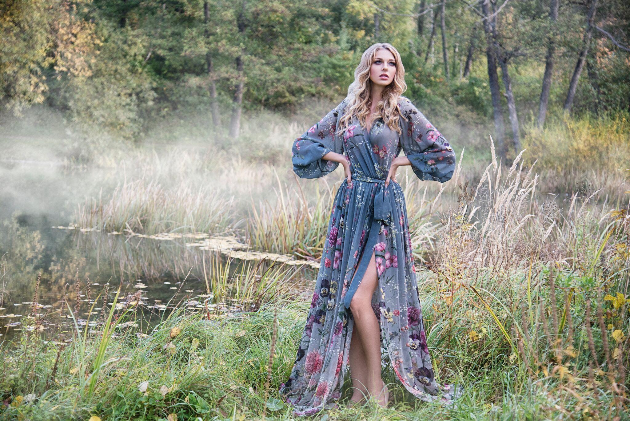 ELFS predstavlja idiličnu modnu jesen