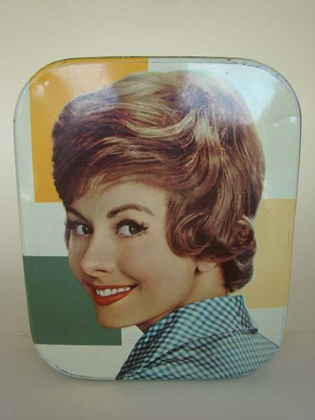Totalno retro: Ovako je izgledao šampon 50-ih godina!