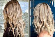 Hit boja kose koju je lako održavati, a obožavat ćete je jer kosi daje privid volumena