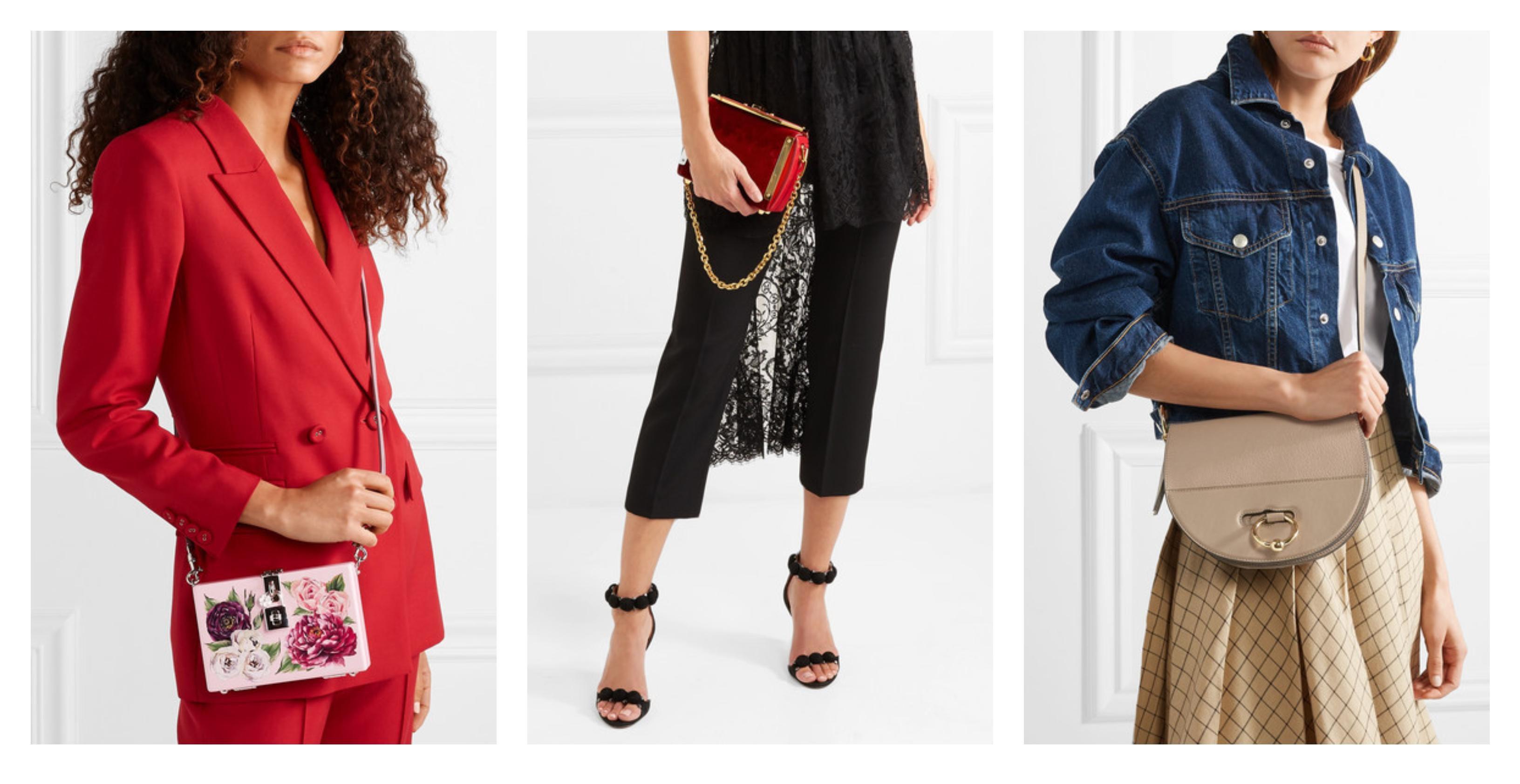Ne znamo koja je ljepša: Na Net A Porteru ima predobrih dizajnerskih torbi na sniženju