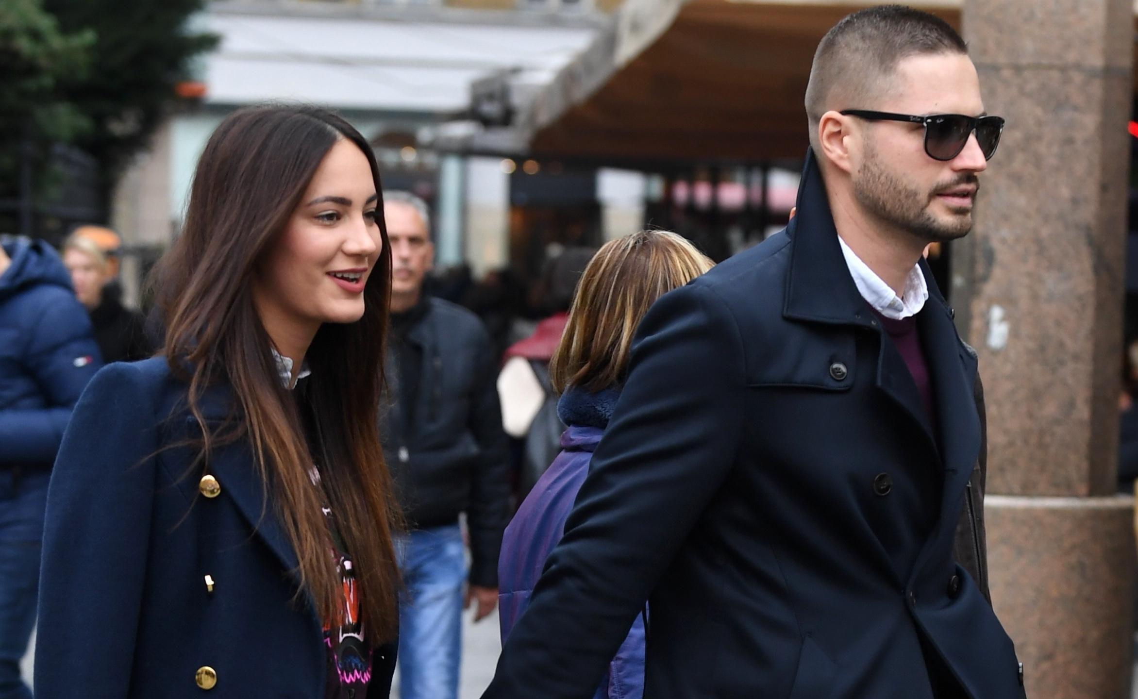 Prezgodan par na zagrebačkoj špici pokazao jako stylish kombinacije