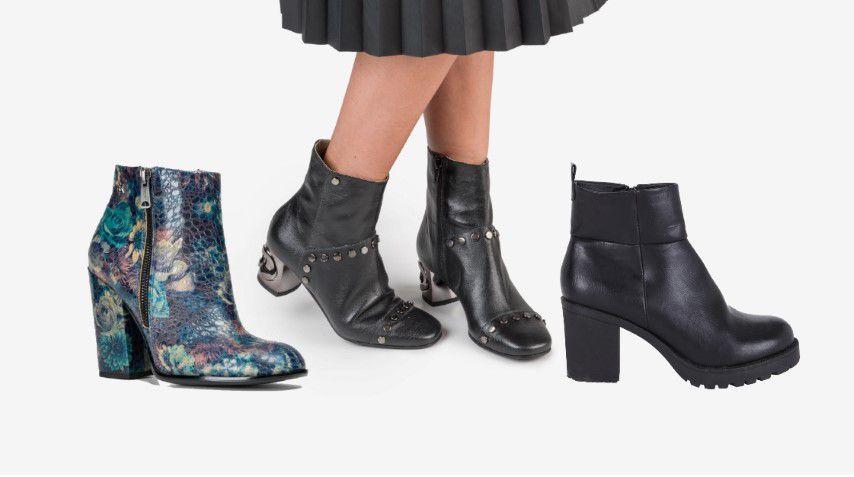 Ovih šest pari cipela jedino je što vam treba ove jeseni da budete stylish!