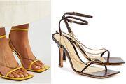 """Trendseterice obožavaju sandale čija je cijena """"paprena""""; mi smo pronašli pristupačniju verziju"""