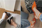 The Attico ima genijalne modele za proljeće: Njihove cipele trendseterice obožavaju, a i sami ćete ih poželjeti u ormaru
