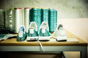 Adidas i Parley for the Oceans obilježavaju pet godina zajedničke borbe protiv plastičnog otpada