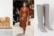 Koža caruje u novoj sezoni: Najbolji kožni komadi iz dizajnerskih i high street dućana koji će začiniti svaki outfit