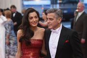 Amal Clooney u dva tjedna nosila odjeću u vrijednosti od 300 tisuća kuna