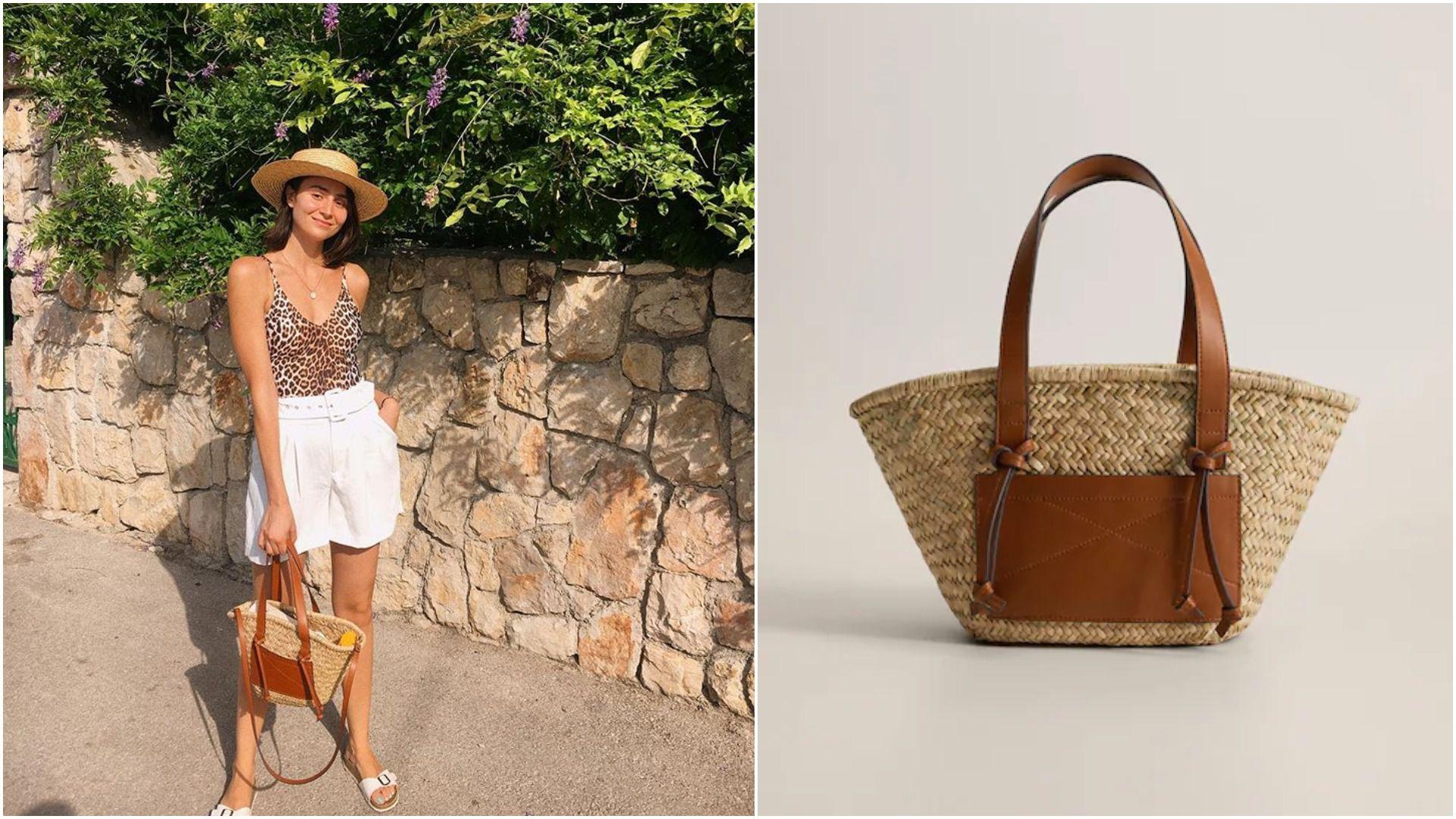 Ovo je jedna od najtraženijih torbi ovog ljeta: Trendseterice je obožavaju, a sad je i na sniženju