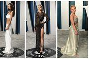 Oscarovski party na kojem je jedino pravilo odijevanja da - nema pravila!