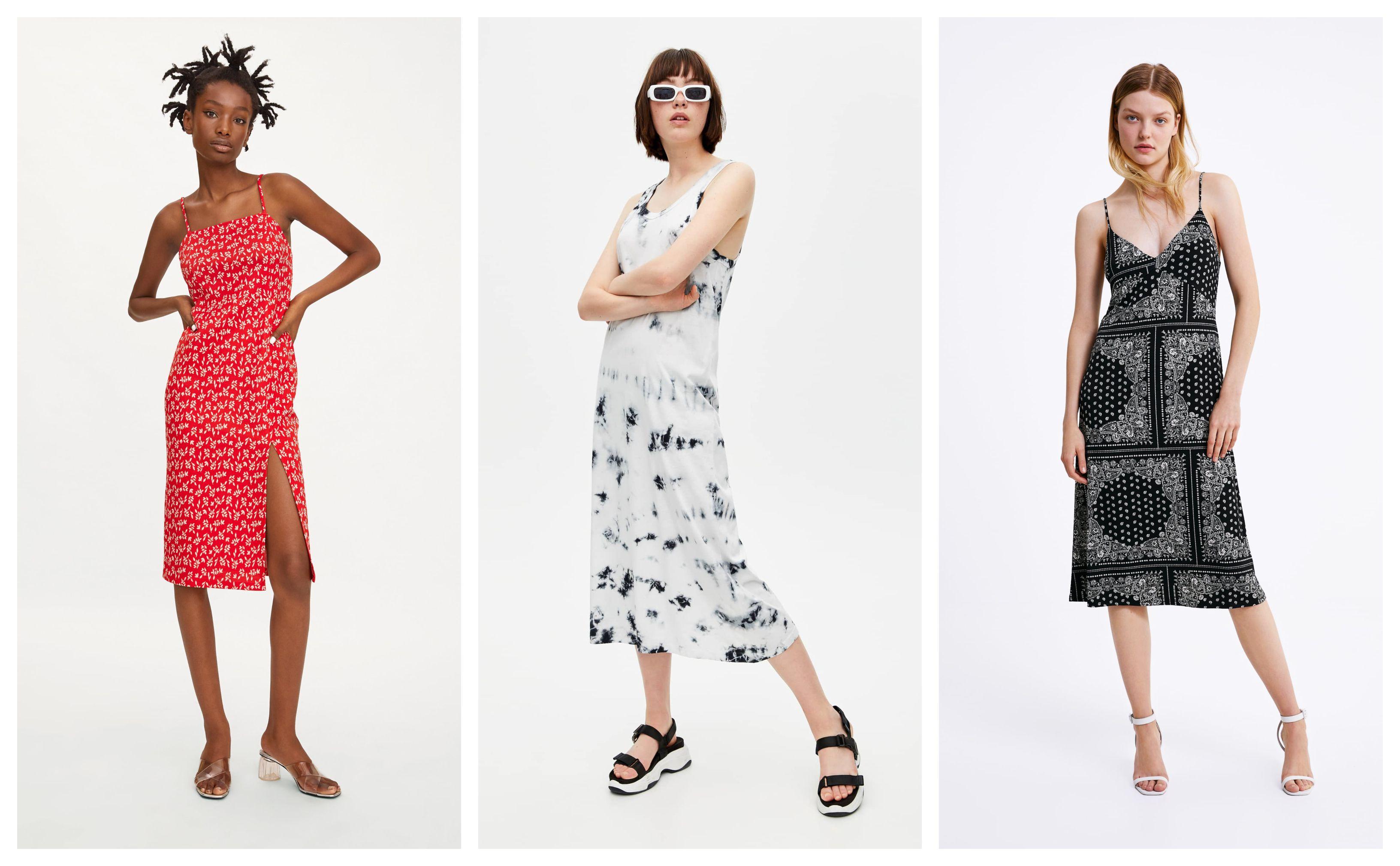 Potražili smo najljepše ljetne haljine do 100 kuna! Pogledajte izbor