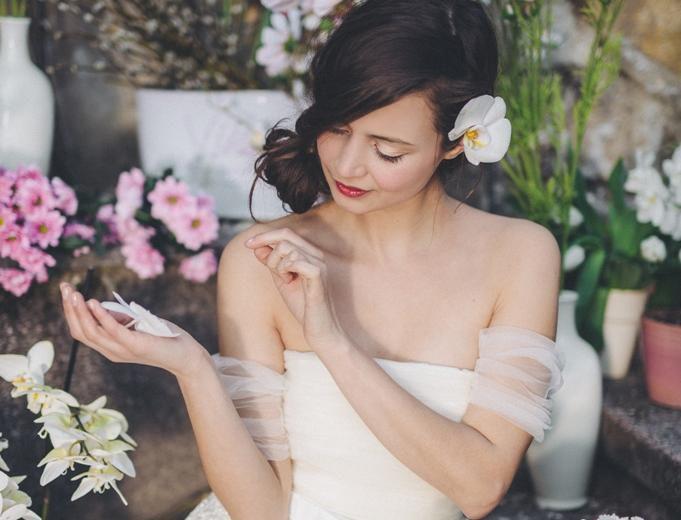 Doznaj koja ti vjenčanica najbolje stoji i ponesi kući darove iznenađenja