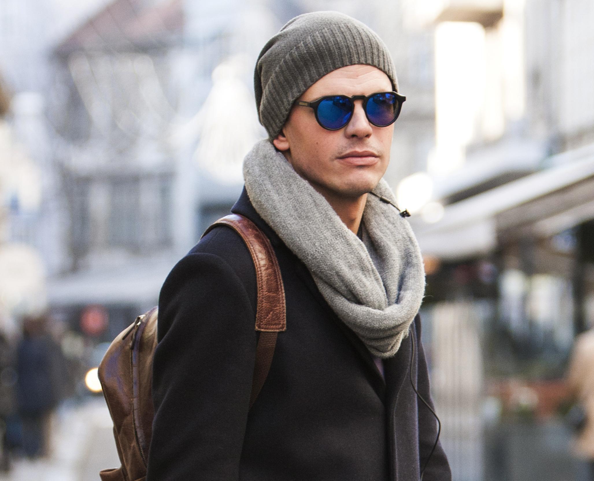 Ako ne znate što nositi u novoj godini, inspirirajte se odličnim stilom ovog muškarca!