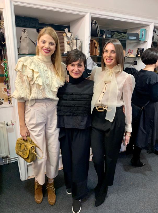 Petit design store Ive Karačić proslavio svoj drugi rođendan