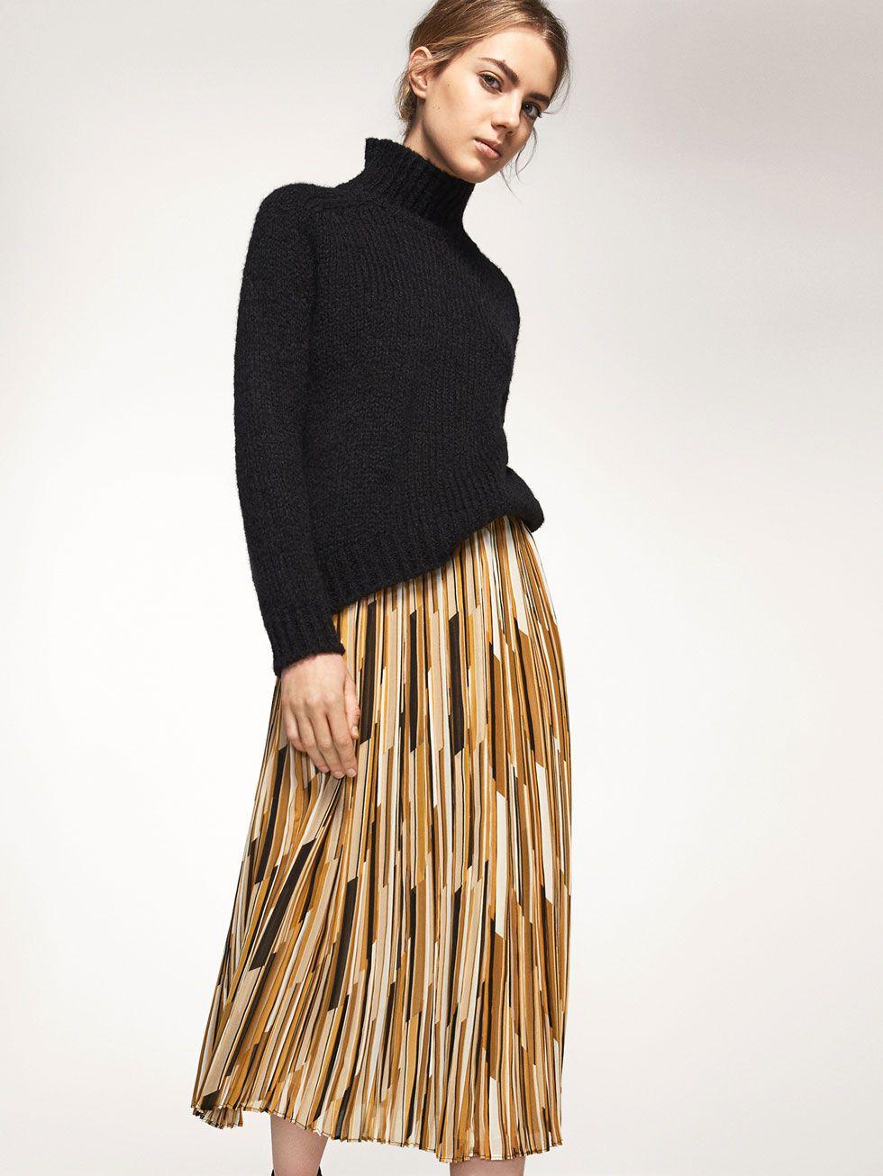 Najljepše suknje za poslovne prigode