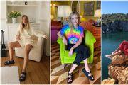 Ovo su trenutno najtraženije sandale: Trendseterice ih obožavaju, no mnogima se ne sviđaju