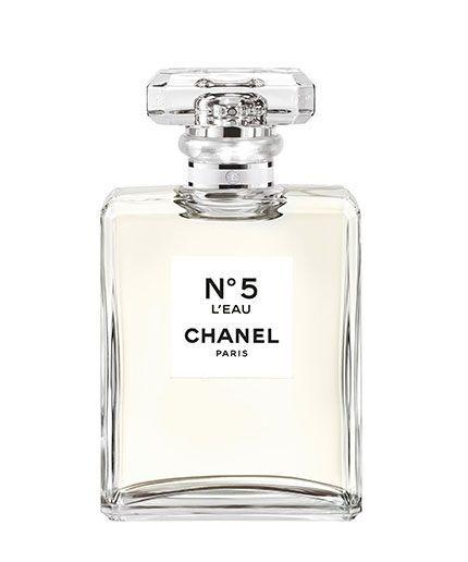 Chanel lansira novi No. 5 L'Eau!