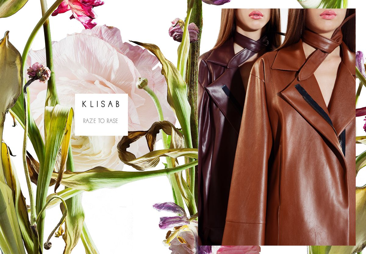 Novi lookbook modnog brenda Klisab