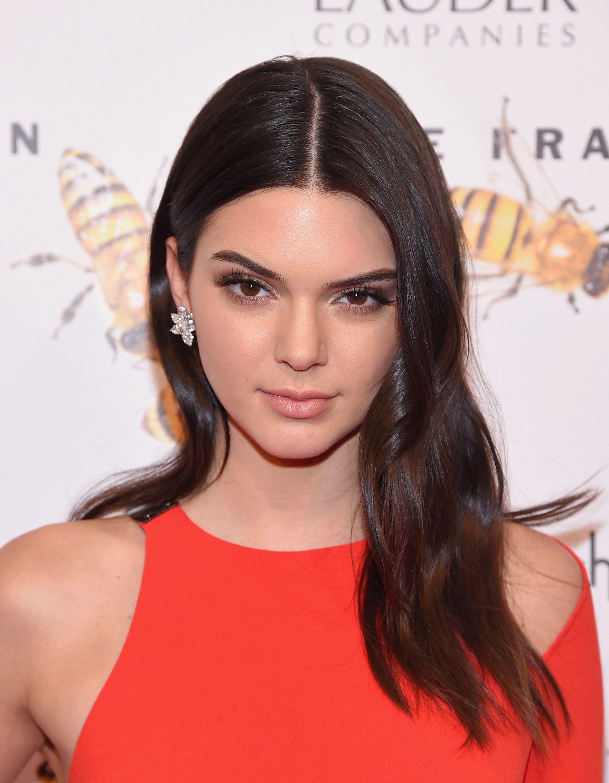 Evolucija stila Kendall Jenner