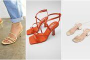 Ako planirate kupnju sandala, neka to bude strappy model, apsolutni hit ovog proljeća!