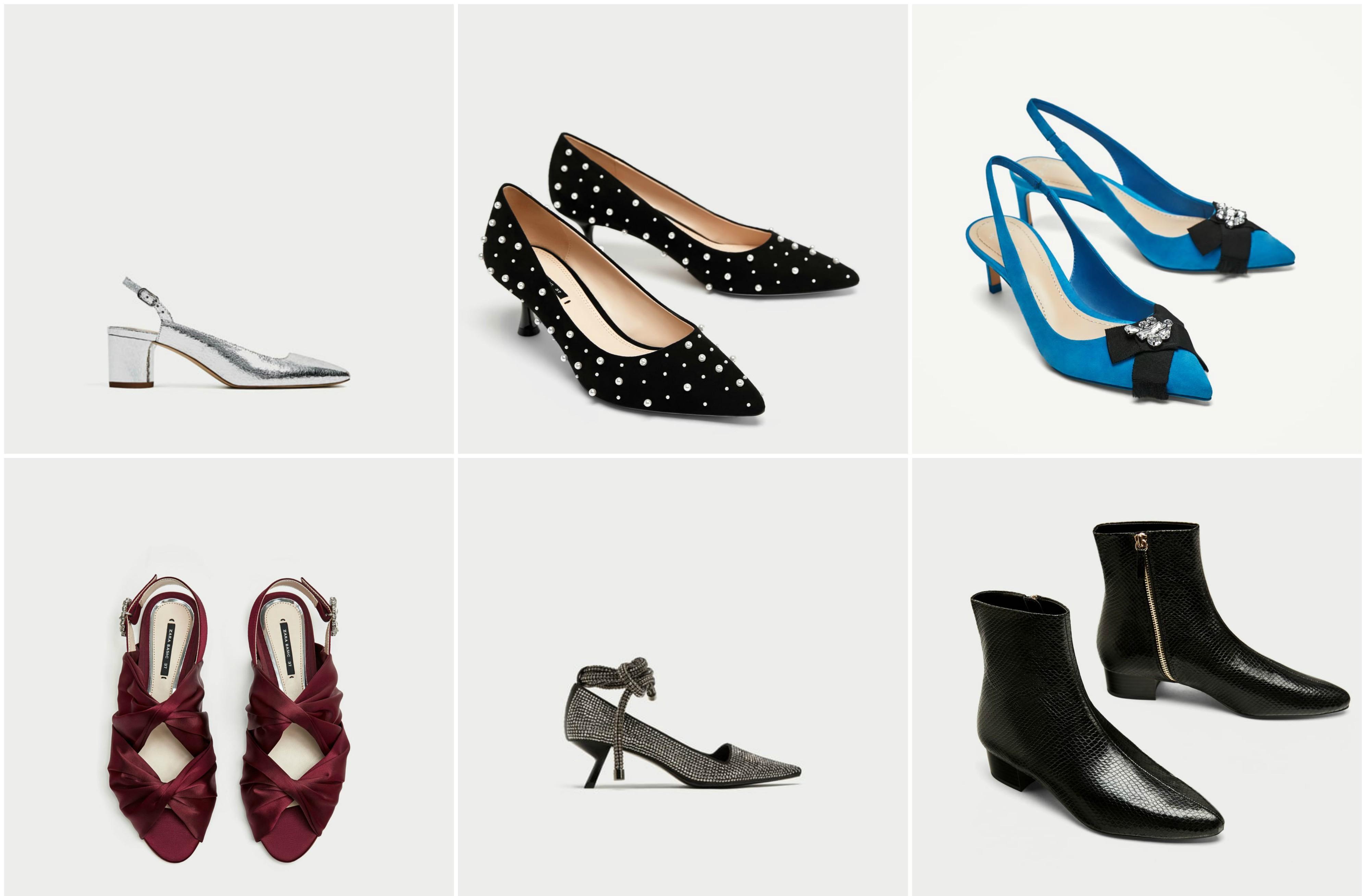 Kakve cipele još možete kupiti u Zari na sniženju do 149 kuna?