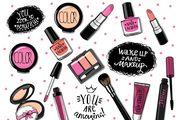 Kozmo drogerija i Diva pripremili su natječaj za ljubiteljice make-upa u kojem vas očekuju odlične nagrade