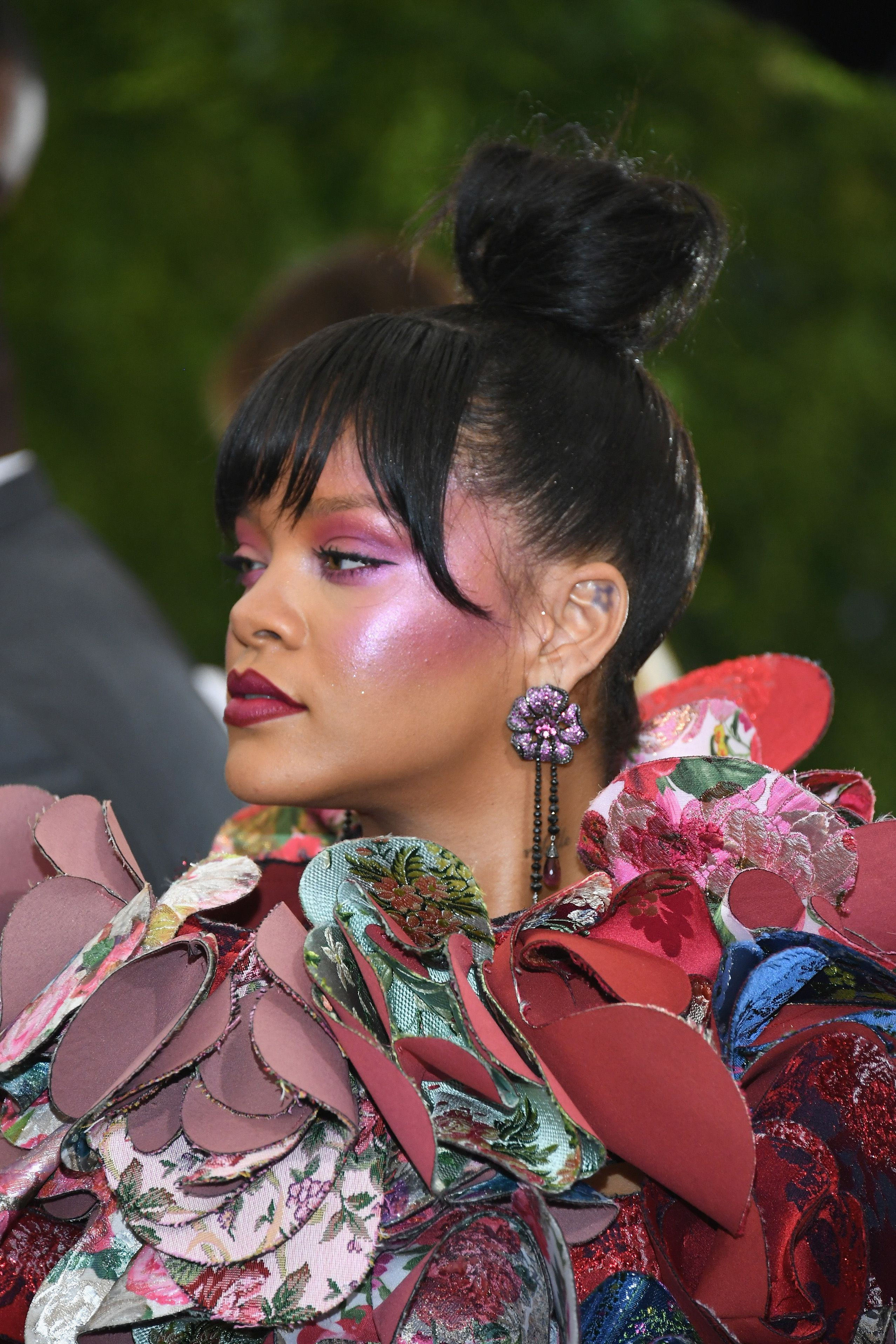 Rihanna ukrala show na Met Gali