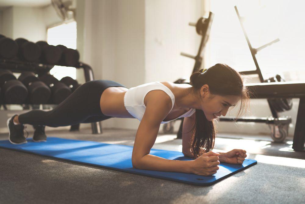 Važnost stabilnosti trupa (core) i trening istog