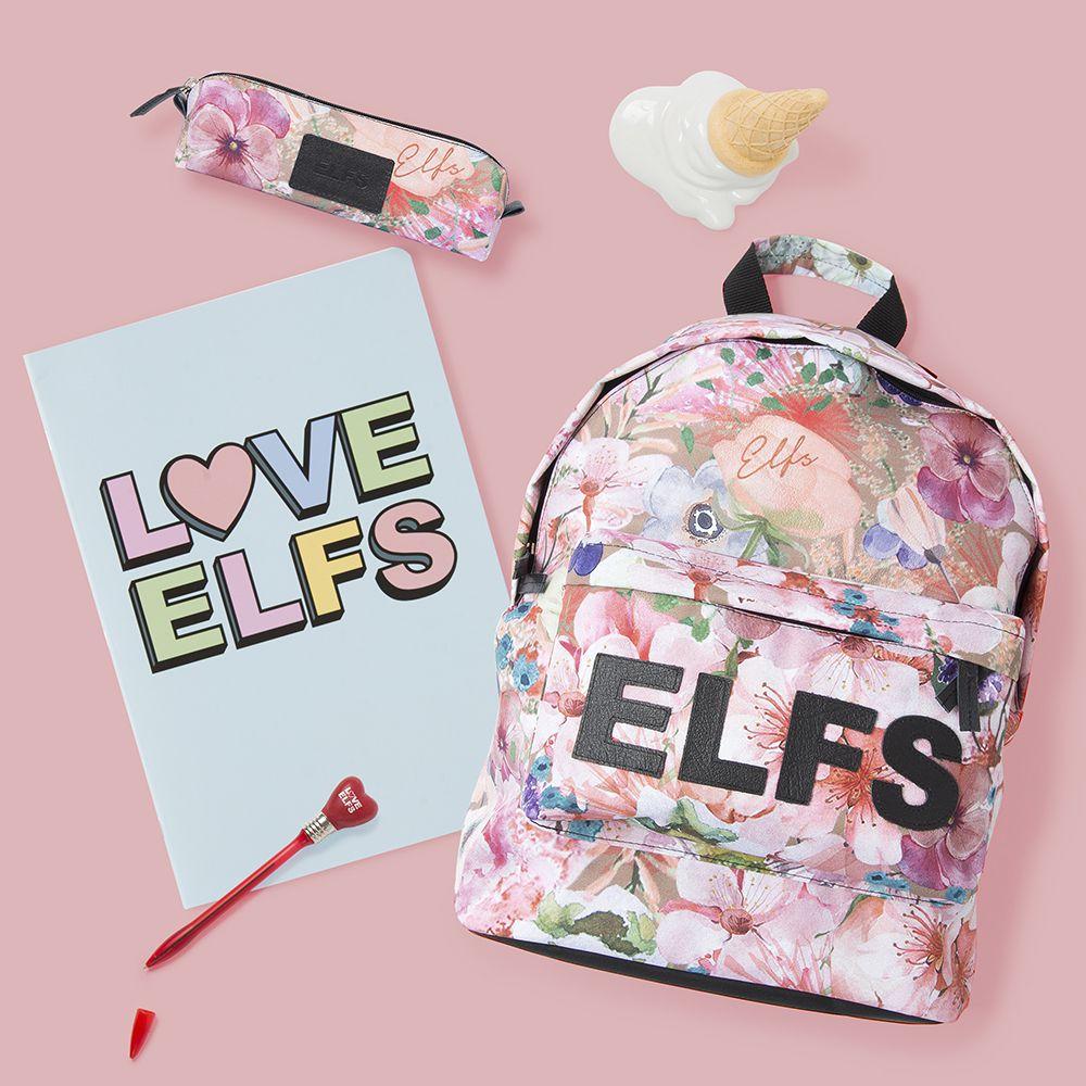 Nova ELFS kolekcija za školarce