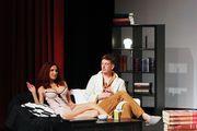 """Premijera nove predstave """"Par - Nepar"""" koji se prvi put postavlja na neku zagrebačku pozornicu"""