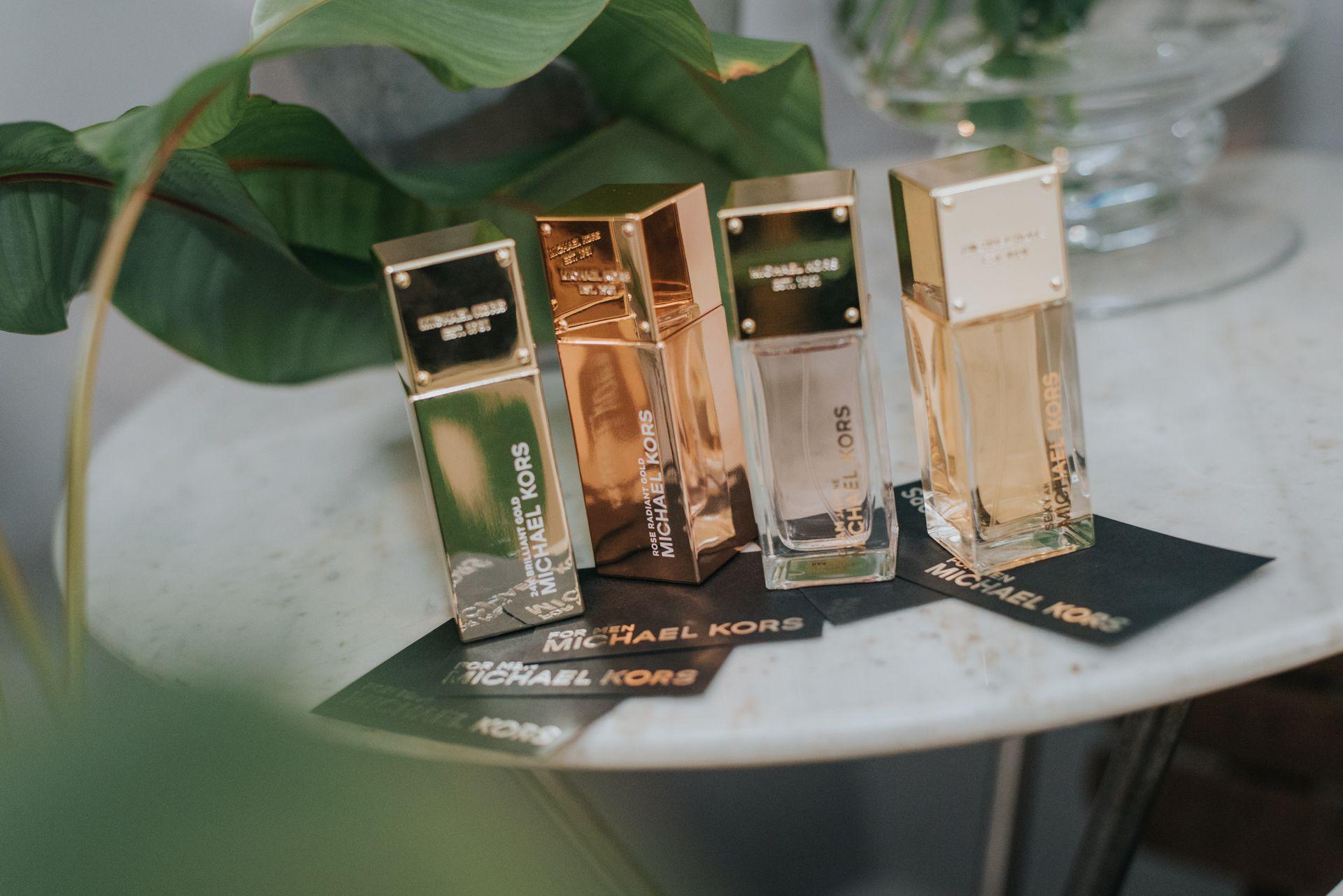Michael Kors parfem Sexy Amber može biti vaš!