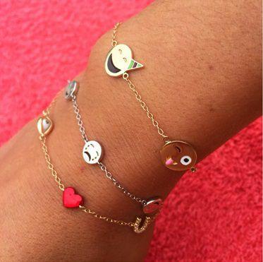 Nasmiješeni nakit Alison Lou