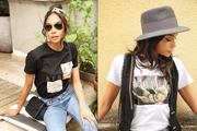 Umjetnost i moda se vole: Djela Mersada Berbera na majicama i maramama