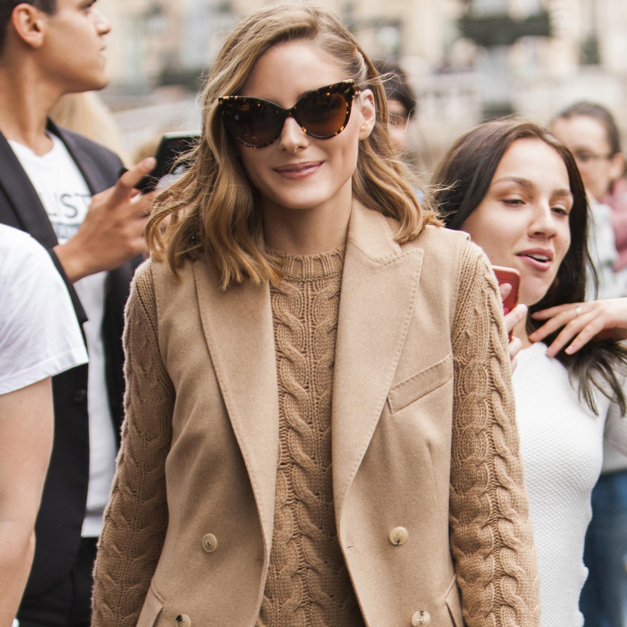 Obožavamo njezin stil: Olivia Palermo na pariškim ulicama pokazala fantastičnu jesensku kombinaciju